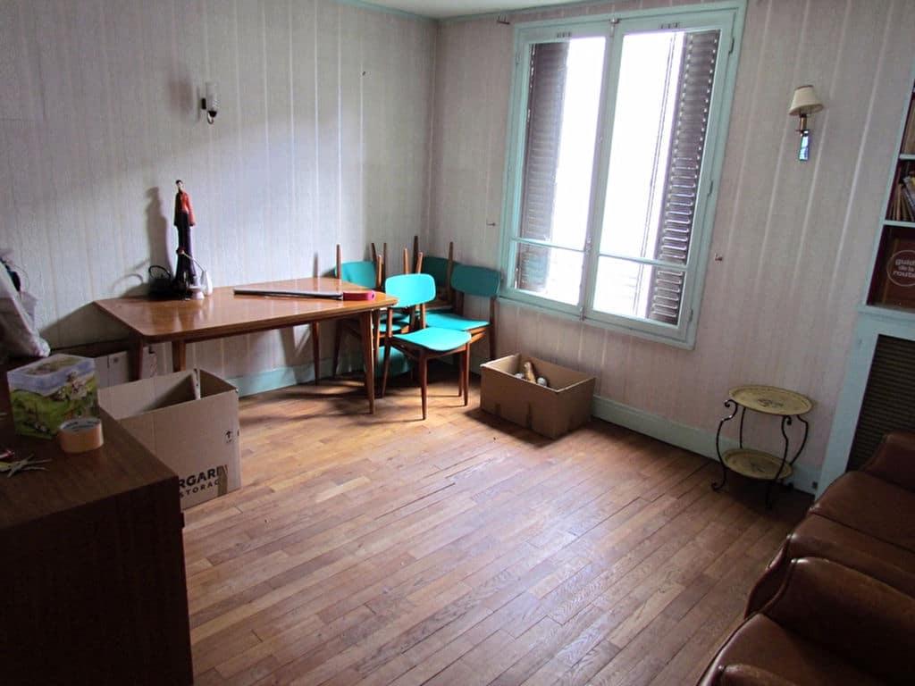 Appartement et maison à rénover achat appartement saint germain en laye