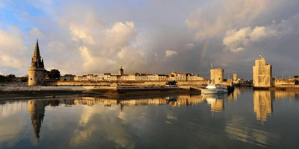 Appartement et maison à rénover : acheter un appartement à la Rochelle