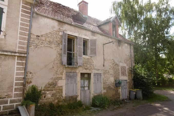 Appartement et maison à rénover Saint-Pierre