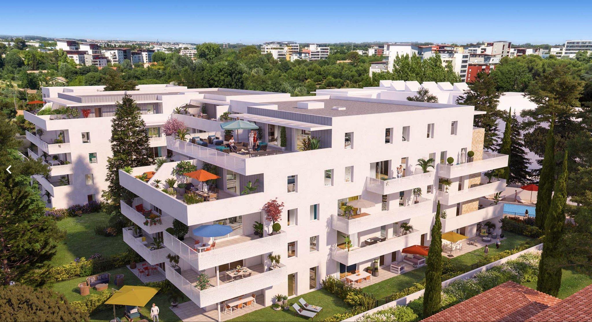 Appartement neuf Saint Jean de Védas : pourquoi choisir saint jean de védas ?