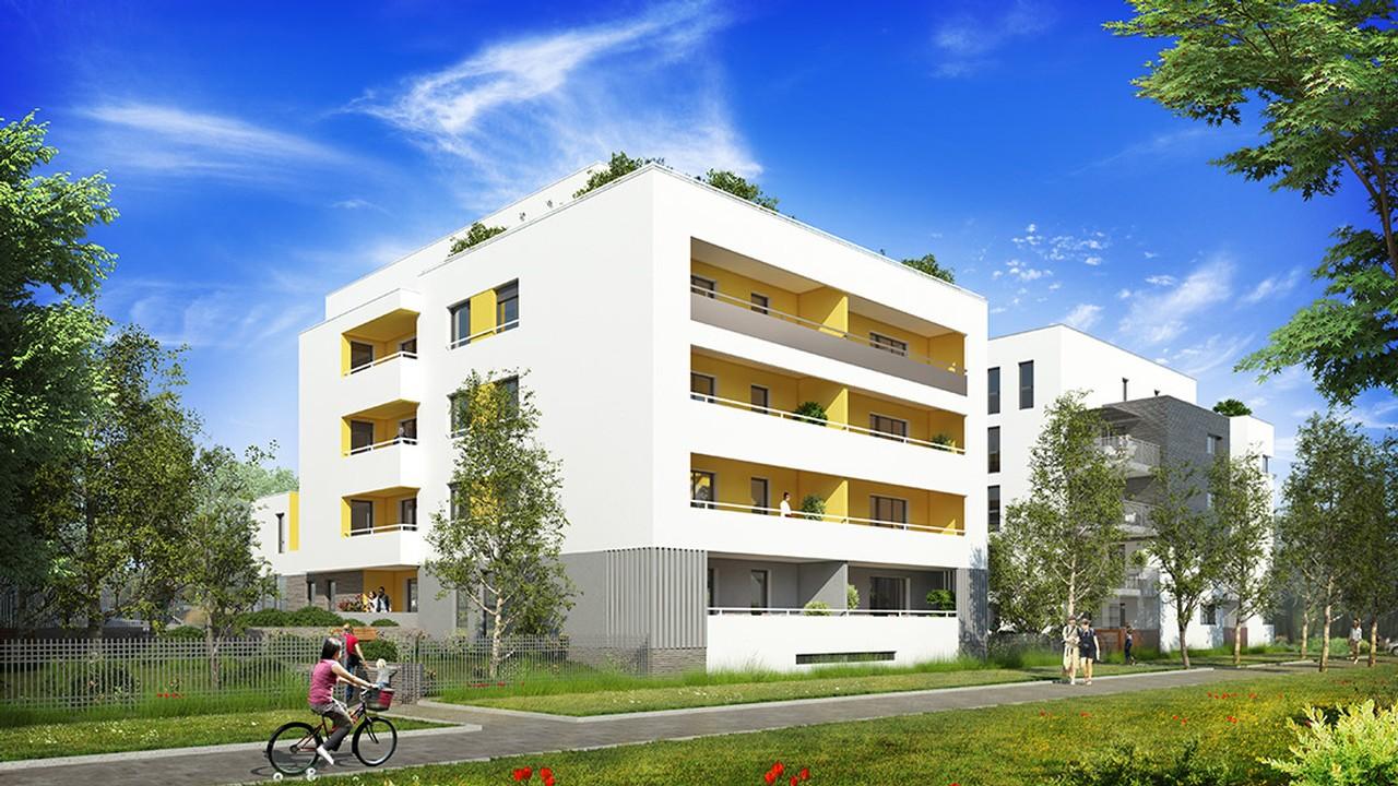 Vente appartement Maurepas: guide pour acheter son appartement